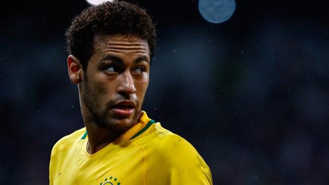 Neymar : Semua Orang Kembali Menghormati Brazil