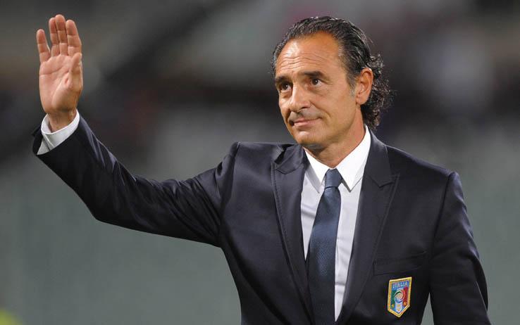 Prandelli Kemungkinan Akan Kembali Melatih Timnas Italia