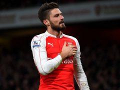 Giroud HARUS Tinggalkan Arsenal Demi Timnas Perancis