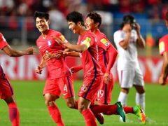 Ini Kunci Agar Korea Selatan Sukses Di Piala Dunia 2018