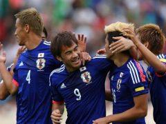 Jerman Sudah Kalah Dari Jepang Jelang Piala Dunia 2018