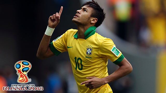 Brasil Tidak Takut Melawan Timnas Mana Pun Pada Piala Dunia 2018