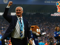Claudio Ranieri Ingin Melatih Tim Nasional Italia