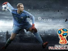 Manuel Neuer Bisa Fit Pada Turnaman Piala Dunia 2018