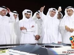 Qatar Menjadi Tuan Rumah Piala Dunia Tidak Bisa Diganggu Gugat