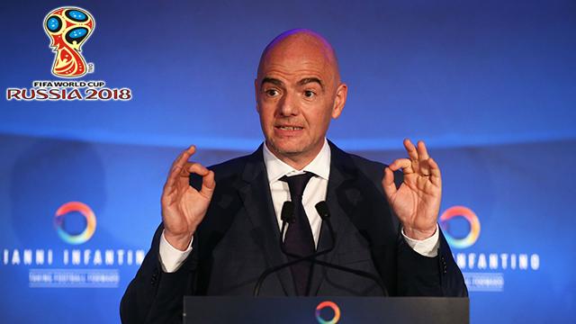 Teknologi VAR Akan Digunakan Pada Turnamen Piala Dunia 2018