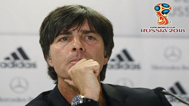 Komentar Joachim Low Soal Lawan Jerman Di Fase Grup F