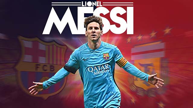 Lionel Messi Layak Memenangkan Trofi Piala Dunia 2018