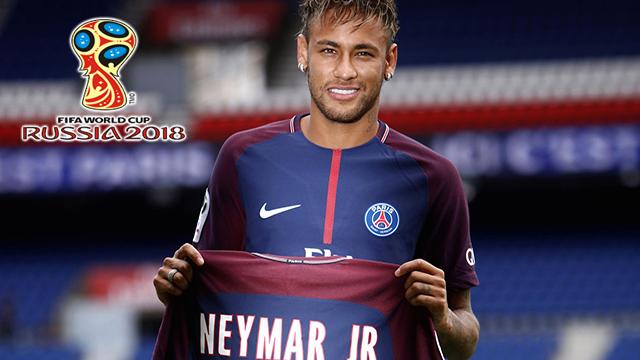 Neymar Sangat Penting Untuk Tim Nasional Brasil