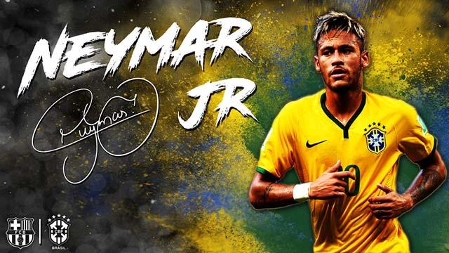 Neymar Tidak Pantas Menjadi Kapten Tim Nasional Brasil